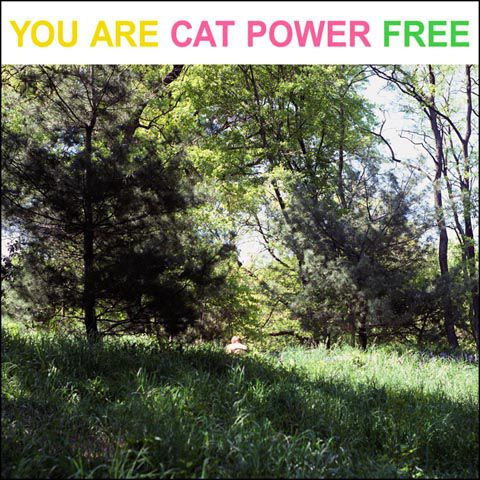 Cat,Power,,You,Are,Free,LP,Cat Power, You Are Free, Matador, LP, vinilo