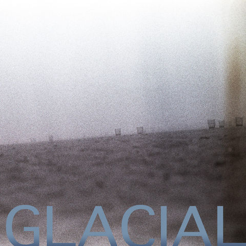 Glacial,‎–,On,Jones,Beach,LP, On Jones Beach, Three Lobed Recordings, LP, vinyl