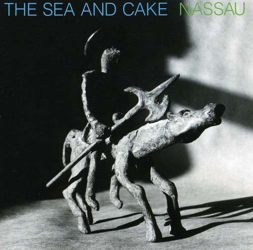 The Sea And Cake ‎– Nassau 2xLP - product images