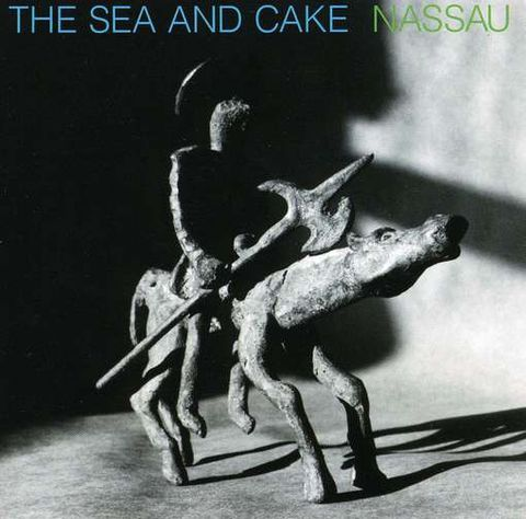The,Sea,And,Cake,‎–,Nassau,2xLP,The Sea And Cake, Nassau, Thrill Jockey, LP, vinilo, comprar, twosteprecords, two step records, Two-Step Records