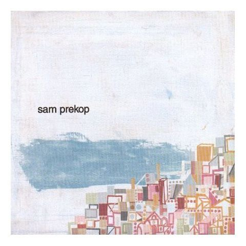 Sam,Prekop,‎–,LP,Sam Prekop, Sam Prekop, LP, vinilo, comprar, twosteprecords, two step records, Two-Step Records