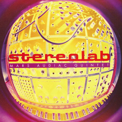 Stereolab,,Mars,Audiac,Quintet,2xLP, Mars Audiac Quintet, 1972, Vinyl, vinilo, comprar, twosteprecords, two step records, Two-Step Records