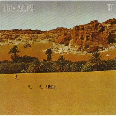 The,Alps,‎–,III,LP,The Alps, III, Mexican Summer, Vinyl, LP, vinilo, comprar, twosteprecords, two step records, Two-Step Records