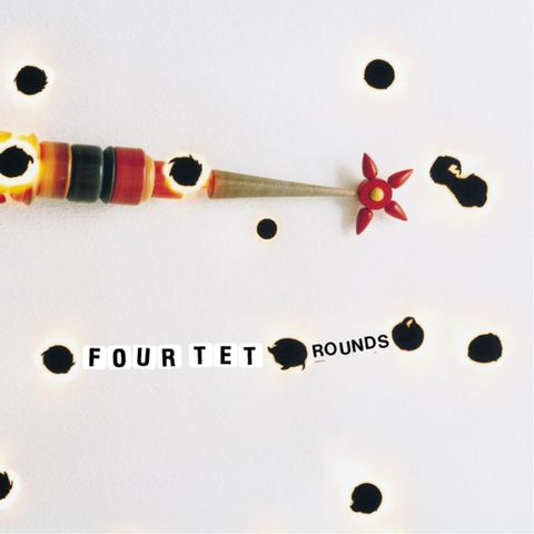 Four,Tet,,Rounds,2xLP+CD,(10th,anniversary,edition),Four Tet, Rounds, vinilo, Domino, LP
