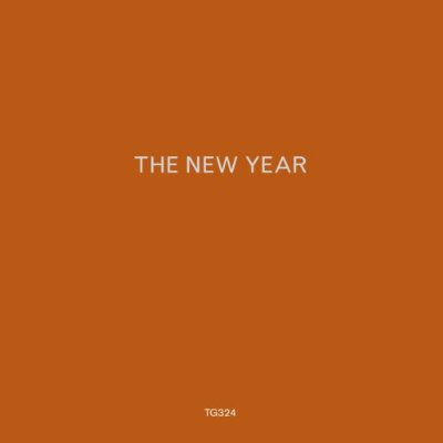 The,New,Year,,LP,The New Year, The New Year, LP, Touch And Go, vinyl