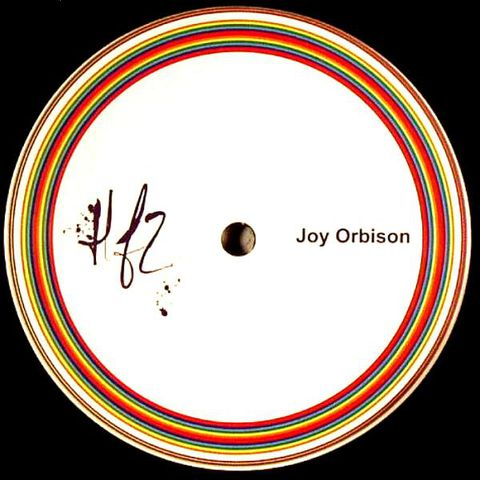 Joy,Orbison,,Hyph,Mngo,/,Wet,Look,12,Joy Orbison, Hyph Mngo, Wet Look, Hotflush, 12, vinyl