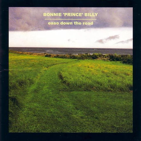 Bonnie,'Prince',Billy,,Ease,Down,The,Road,LP,Bonnie 'Prince' Billy, Ease Down The Road, Drag City, Vinyl, vinilo, comprar, twosteprecords, two step records, Two-Step Records
