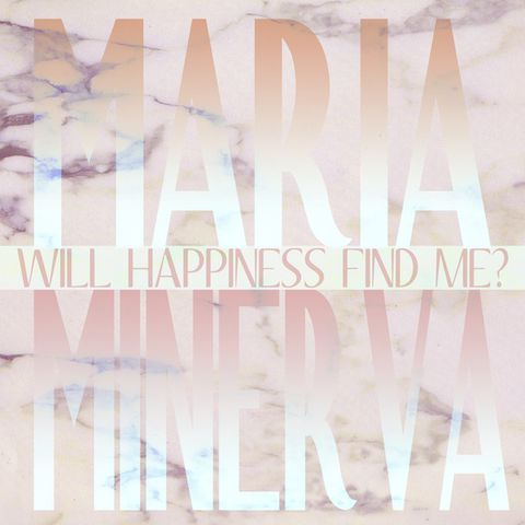 Maria,Minerva,-,Will,Happiness,Find,Me?,LP,Maria Minerva, Will Happiness Find Me?, Not Not Fun, LP, vinilo, comprar, twosteprecords, two step records, Two-Step Records