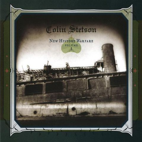 Colin,Stetson,‎–,New,History,Warfare,,Vol.,1,LP,Colin Stetson, New History Warfare, Vol. 1, LP, vinyl, Aagoo