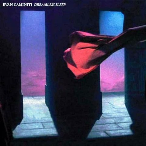 Evan,Caminiti,‎–,Dreamless,Sleep,LP,Evan Caminiti, Dreamless Sleep, Thrill Jockey, LP, vinilo, comprar, twosteprecords, two step records, Two-Step Records
