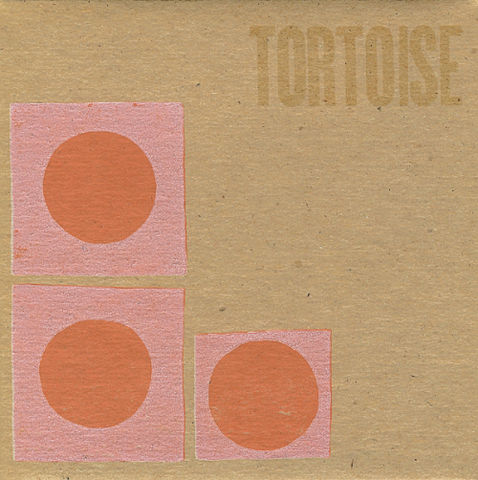 Tortoise,,LP, Tortoise, Thrill Jockey, LP, vinilo, comprar, twosteprecords, two step records, Two-Step Records
