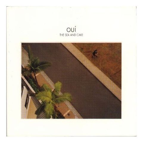 The,Sea,And,Cake,,Oui,LP,The Sea And Cake, Oui, Thrill Jockey, LP, vinilo, comprar, twosteprecords, two step records, Two-Step Records