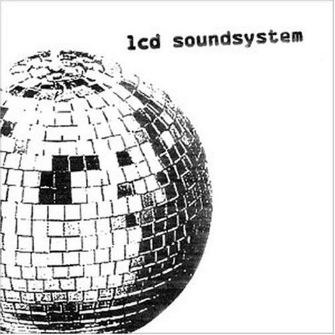 LCD,Soundsystem,,LP,LCD Soundsystem, LCD Soundsystem, DFA, Vinyl, LP