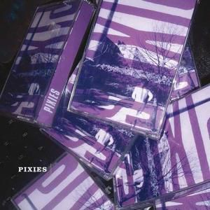 Pixies,,LP, Pixies, Vinyl Lovers, LP, vinyl
