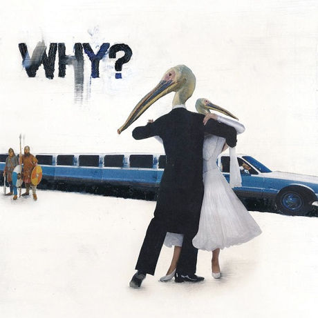 Why?,,Sod,In,The,Seed,EP, Sod In The Seed EP, City Slang, LP, vinyl
