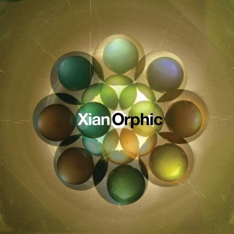 Xian,Orphic,,LP,Xian Orphic, Xian Orphic, Pre-Cert Home Entertainment, LP, vinyl