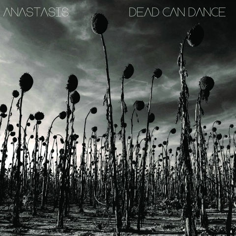 Dead,Can,Dance,,Anastasis,2xLP,Dead Can Dance, Anastasis, PIAS, LP, vinyl