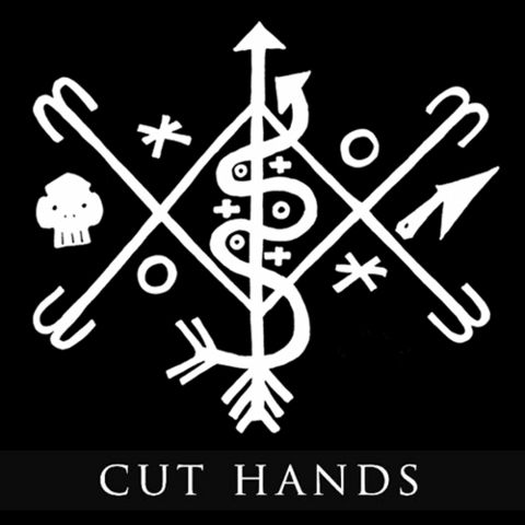 Cut,Hands,‎–,Black,Mamba,EP,Cut Hands, Black Mamba, Blackest Ever Black, 12, vinilo, comprar, twosteprecords