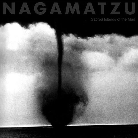 Nagamatzu,,Sacred,Islands,Of,The,Mad,LP, Sacred Islands Of The Mad, Dark Entries, LP, vinyl