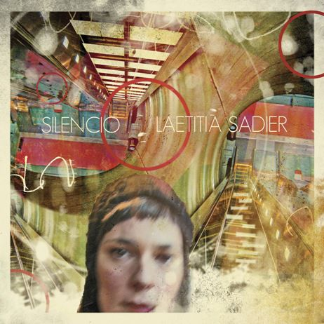 Laetitia,Sadier,,Silencio,LP,Laetitia Sadier, Silencio, LP,.Drag City, vinyl, vinilo