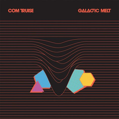 Com,Truise,,Galactic,Melt,2xLP,Com Truise, Galactic Melt, Ghostly, 2xLP, vinyl