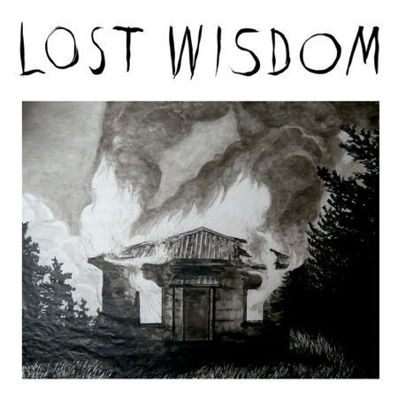 Mount,Eerie,with,Julie,Doiron,&,Fred,Squire,‎–,Lost,Wisdom,LP,Mount Eerie with Julie Doiron & Fred Squire, Lost Wisdom, LP, vinyl, P.W. Elverum & Sun