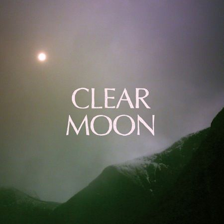 Mount,Eerie,,Clear,Moon,LP,Mount Eerie, Clear Moon, LP, vinyl, P.W. Elverum & Sun