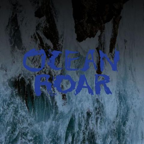 Mount,Eerie,,Ocean,Roar,LP,Mount Eerie, Ocean Roar, LP, vinyl, P.W. Elverum & Sun