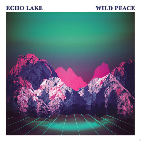 Echo,Lake,,Wild,Peace,LP,Echo Lake, Wild Peace, Slumberland, LP, vinilo, comprar, twosteprecords, two step records, Two-Step Records