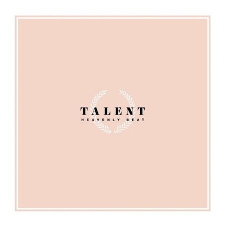 Heavenly,Beat,‎–,Talent,LP,Heavenly Beat, Talent, LP, Captured Tracks, Vinilo, vinilo, comprar, twosteprecords, two step records, Two-Step Records