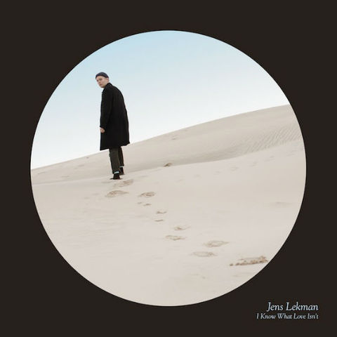 Jens,Lekman,‎–,I,Know,What,Love,Isn't,LP,Jens Lekman, I Know What Love Isn't, LP, Secretly Canadian, Vinyl