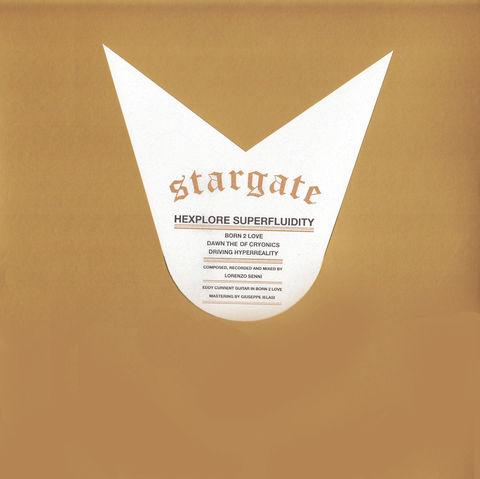 Stargate,‎–,Hexplore,Superfluidity,EP, Hexplore Superfluidity, EP, vinilo, comprar, twosteprecords