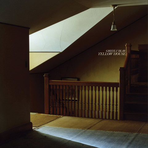 Grizzly,Bear,‎–,Yellow,House,2xLP,Grizzly Bear, Yellow House, Warp, Vinyl, vinilo, comprar, twosteprecords, two step records, Two-Step Records