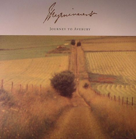 Myrninerest,,Journey,To,Avebury,EP, Journey To Avebury, Coptic Cat, LP, vinyl