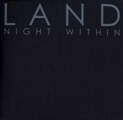 L,A,N,D,,Night,Within,LP,L A N D, Night Within, Important Records, LP, vinyl