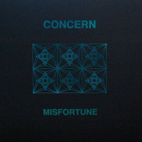 Concern,,Misfortune,LP, Misfortune, LP, vinyl, Isounderscore