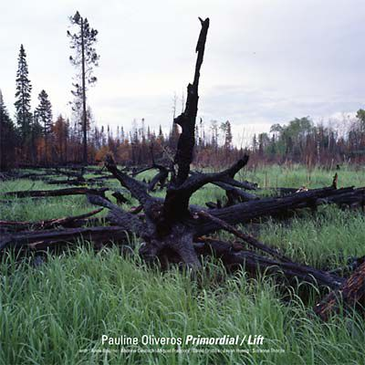Pauline,Oliveros,,Primordial,/,Lift,2xLP,Pauline Oliveros, Primordial / Lift, Taiga, LP, vinyl