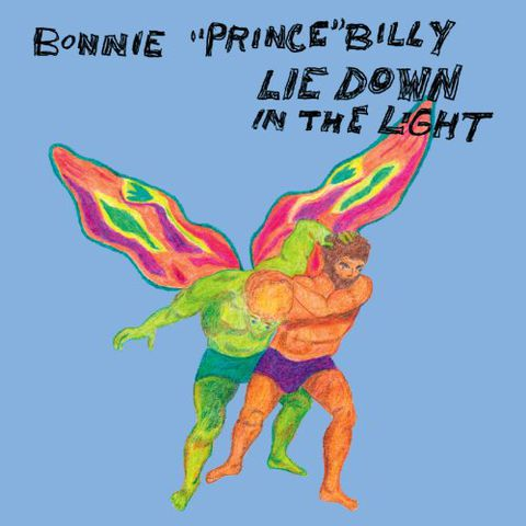 Bonnie,Prince,Billy,,Lie,Down,In,The,Light,LP,Bonnie Prince Billy, Lie Down In The Light, Drag City, Vinyl, vinilo, comprar, twosteprecords, two step records, Two-Step Records