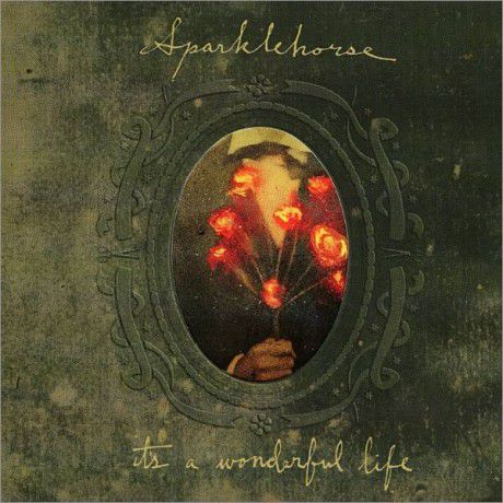 Sparklehorse,,It's,A,Wonderful,Life,LP, It's A Wonderful Life, Plain Recordings, Vinyl, LP, vinilo, comprar, twosteprecords, two step records, Two-Step Records