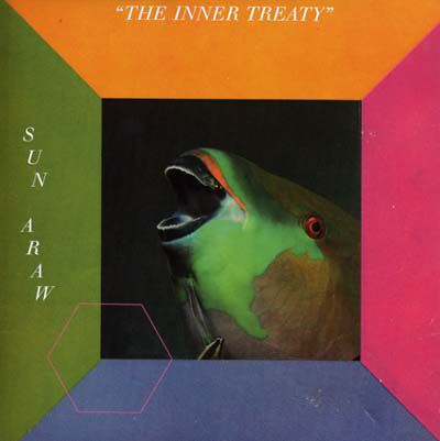 Sun,Araw,‎–,The,Inner,Treaty,LP,Sun Araw, The Inner Treaty, Sun Ark, LP, vinilo, vinyl