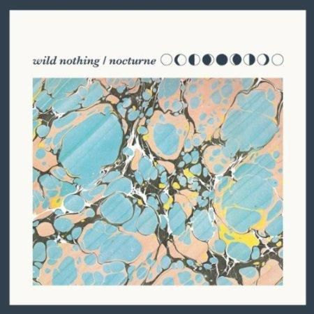 Wild,Nothing,,Nocturne,LP,Wild Nothing, Nocturne, LP, Captured Tracks, Vinilo, vinilo, comprar, twosteprecords, two step records, Two-Step Records