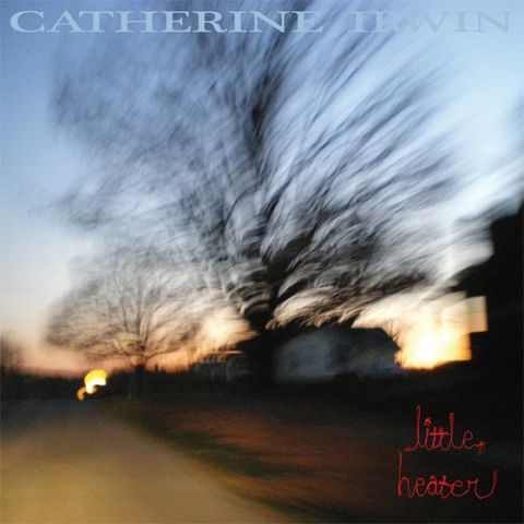Catherine,Irwin,‎–,Little,Heater,LP,Catherine Irwin, Little Heater, Thrill Jockey, LP, vinilo, comprar, twosteprecords, two step records, Two-Step Records