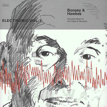 Tod,Dockstader,‎–,Recorded,Music,For,Film,,Radio,&,Television:,Electronic,Vol.1,LP,Tod Dockstader, Recorded Music For Film, Radio & Television: Electronic Vol.1, Mordant Music, LP, vinyl