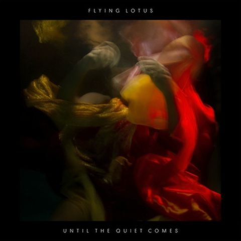 Flying,Lotus,‎–,Until,The,Quiet,Comes,2xLP/2xLP,(Ltd.,Ed.),Flying Lotus, Until The Quiet Comes, Warp, Vinyl, vinilo, comprar, twosteprecords, two step records, Two-Step Records