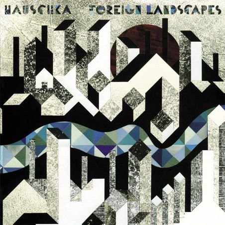 Hauschka,‎–,Foreign,Landscapes,LP, Foreign Landscapes, LP, Fat Cat, vinyl, vinilo
