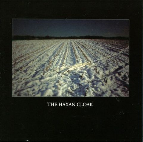 The,Haxan,Cloak,,CD,The Haxan Cloak, The Haxan Cloak, Aurora Borealis, CD