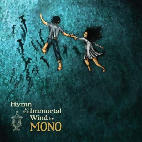 Mono,‎–,Hymn,To,The,Immortal,Wind,2xLP, Hymn To The Immortal Wind, LP, Temporary Residence, Vinyl