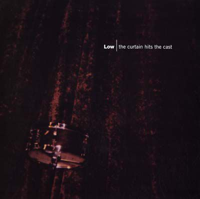 Low,‎–,The,Curtain,Hits,Cast,2xLP, The Curtain Hits The Cast, Plain, Vinyl, reissue, LP, vinilo, comprar, twosteprecords, two step records, Two-Step Records