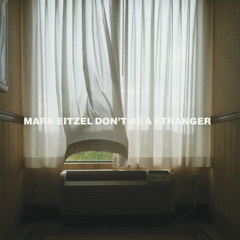 Mark,Eitzel,,Don't,Be,A,Stranger,LP,Mark Eitzel, Don't Be A Stranger, Merge, LP, vinyl