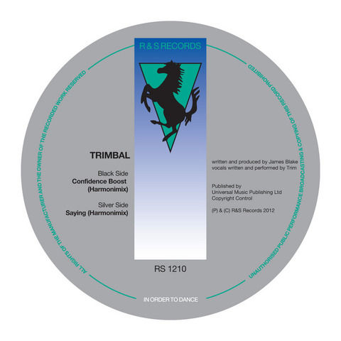 Trimbal,,Confidence,Boost,12, Confidence Boost, R & S Records, LP, vinilo, comprar, twosteprecords